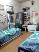 Fem PG shring OSHIWARA avble Ful Furnished 8,000 pm-BROKER
