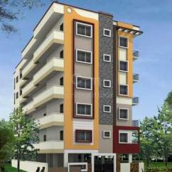 2BHK Luxury Apartment PG  For Rent  In Hyderabad
