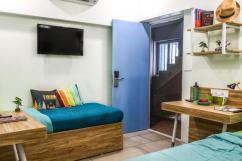 Best Student Hostel in Mumbai