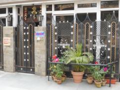 Furnished Expat Rooms Kitchen South-Delhi