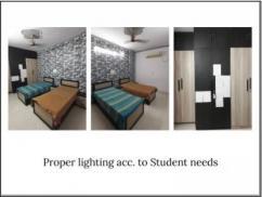 PG accommodation for girls