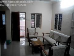 Fully furnished paying guest/shared rooms for ladies