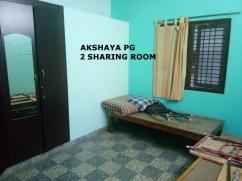 AKSHAYA WORKING LADIES PG