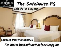One of the Best PG Accommodation in Gurgaon