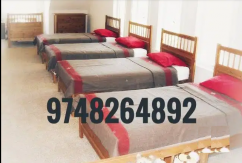 No Deposit No Brokerage Working BoysPG Room Rent at Kolkata near Metro