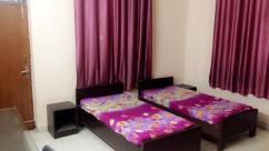 P.G Accommodation for Girls