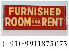PG For Boys / Girls For Rent In DDA Flats Munirka,New Delhi