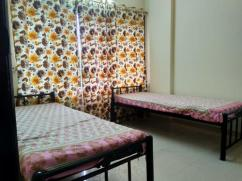 PG Accommodation for Male Female at Goregaon west