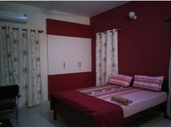 Budget service Apartment in Hyderabad Madhapur At 1299