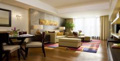 Serviced Apartment in Gurgaon