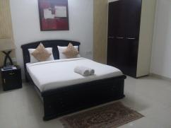 Service Apartment in Chennai Velachery Near WABAG HOUSE