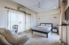 Serviced Appartments in Navi Mumbai