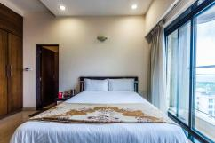 2 BHK Fully Furnished service apartment in Nerul Navi Mumbai for rent