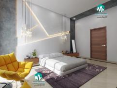 max studio architecture visualization