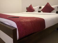 Luxury Service Apartment in Hyderabad Madhapur