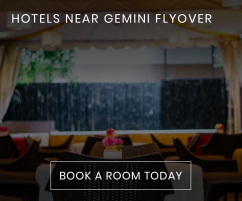 Hotels Near Gemini Flyover