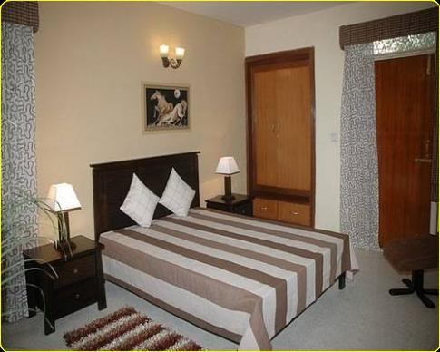 Serviced Apartment in Gurgaon - 4 BHK