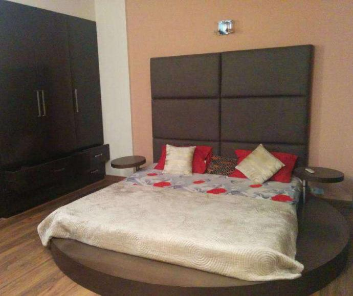 2Bhk Studio Flat in Charmwood Village