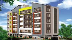 No Brokerage 2BHK Flats for Rent In KR PURAM Near RTO-Office Call 9739667778