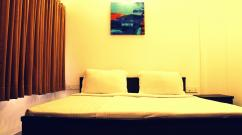 2BKH furnished apartments in , Upper Lonavala