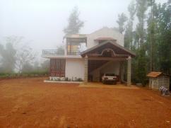 chikmagalur malnad  homestay 9482293312