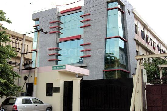 Factory/Industrial Building For Rent in Noida