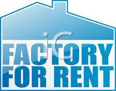 Factory 16000 Sqft For Rent
