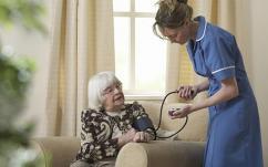 Patient Care Services in PUNE/MUMBAI (A1 Enterprises Nurses Bureau)