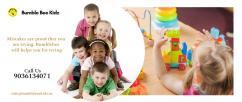 Play School in HSR Layout at Bumblebekidz