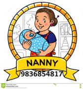 Babysitter Nanny Governess Nurse Cook