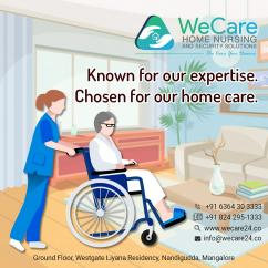 WeCare Home Nursing Services