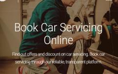 Book Your Service through Car Service Center in Noida Today