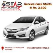 Star Automobiles - Professional Car services
