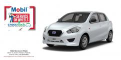 Datsun Go Service in Delhi NCR