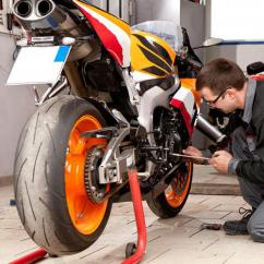 Get best Bike Repair service Book Bike Repair service in gooezy
