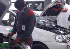 car repair in mohali