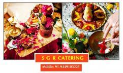 Vegetarian Caterers in Bangalore