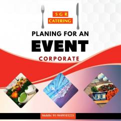 Catering Charges in Bangalore