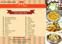 Marriage Caterers in Bangalore