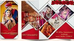 Luxury Wedding Planners in Delhi -Shaandaar Weddingz