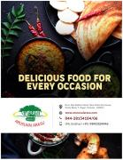The Best Top Wedding Birthday Party Event Caterers and Veg Catering Services in