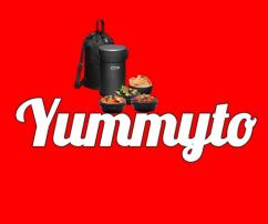 Yummyto Tiffin Service