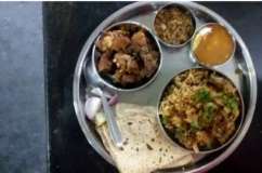 Canteen Service For Hostel, Office, College, Factories..