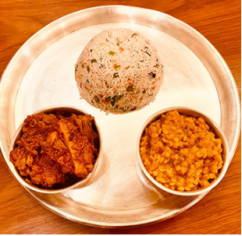 Cannot cook but want to eat homemade food. Order now for homemade food.