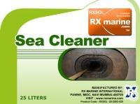 Sea Cleaner