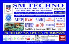 Hvac  designing new batch from 25 april