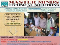 ELECTRICAL ENGINEERING TRAINING IN INDIA  HYDERABAD