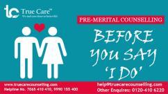 Pre-Merital Counselling Delhi NCR  7065 410 410