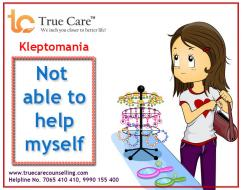 Counselling For Kleptomania Noida 7065410410