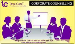 Corporate Counselling Services Noida 7065410410
